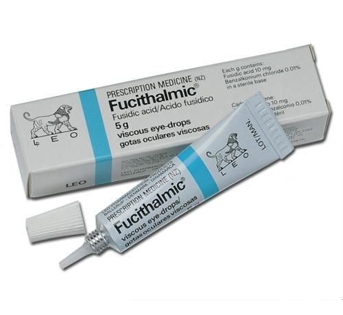 fucithalmic