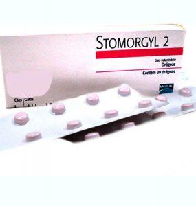 stomorgyl-2