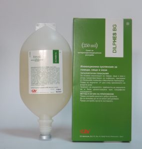 dilphes-bg-250-ml